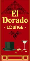 El Dorado Lounge by tinamin1