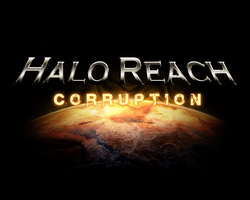 Halo Reach: Corruption by Faybro