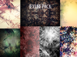 Texture Pack by templep2k2