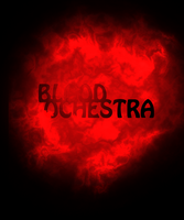 Blood Ochestra by HeroOfSinnoh