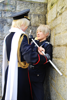 APH no where left to hide by Sujun