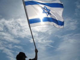 Shining Isreal by Serpents-and-Daggers