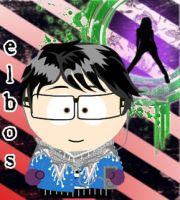 SouthPark Me Deviant ID by elbos