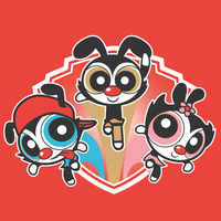 Puff Maniacs! on teefury by Italiux