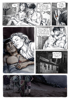 In Articulo Mortis page 24 by MauriceHof