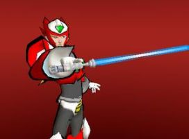 MMX+HNK:You are already dead by Zero678