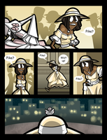 The Ball!: Page 39 by RubyRedux