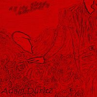 Adam Duritz Album Cover 2 by Bex013