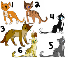 Open Unadopted Adopts OTA by catfanatic