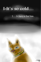 Warrior Cats Call of The Moon - Page 2 by littlechibiwolfsarah