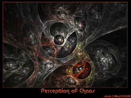 Perception of Chaos by droz928