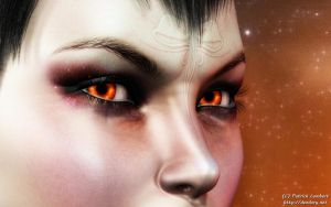 Eyes of a Sith by Dendory