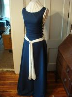 Maid Marion Dress by Keppit