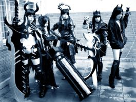BRS group by lulysalle