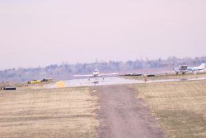 Taxiway by Devan465