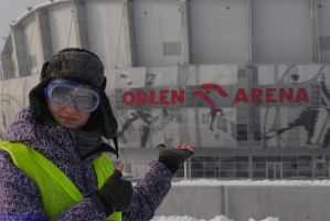 Orlen Arena - the true story by TomSki1974