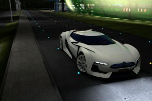 Bring on the Ruckus - Citroen GT Concept by 2GodBtheGlory