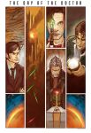 The Day of the Doctor by Super-Furet