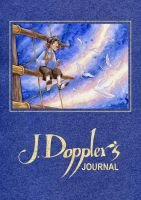 J. Doppler's Journal by ajie-g