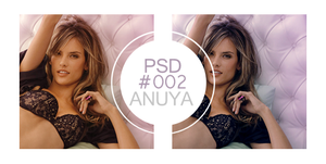 PSD#002 by Anuya