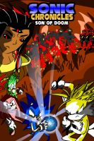Sonic Chronicles: Son of Doom by Super-Aaron-360