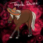 Tequila Buzz sketch preview by celinaclraw