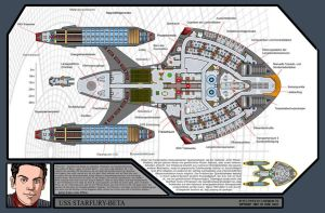 Nova Deck Plans Deck 04 by Damon1984