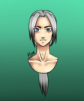 Human Longtail by AdventageousLizards