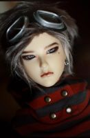 Dorian 14.001 by Kaalii