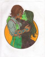 Wicked As Long As You're Mine by Saphari