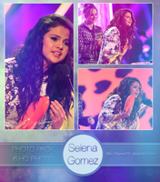 Selena Gomez Photo Pack by 4ever29