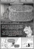 Ponies Vs Griffons -  Ch.1 Pg.3 by Tilly-Towell