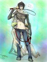 The Yaoi Essence and The Slavery Gathering by Yaoi-Master-Forever