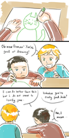 Crayons by Colours07