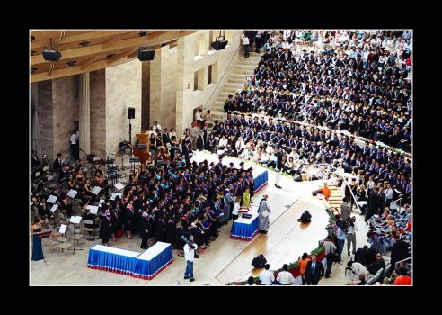 Bilkent Graduation 04 by bilkent