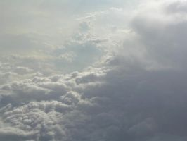 Cloud stock- 3 by NGS-stock