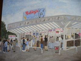 Bobby's Frozen Custard by Ayanami-The-Nuff