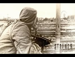 south of pripyat by deepones