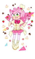 Sweet Amy by NACCHAN96