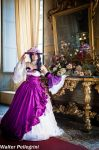 Victorian Nozomi preview by Giuly-Chan