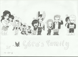 gero's family by olfa-zfigher