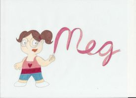 FG: Little Meg by Cartuneslover16