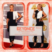 Photopack 2436: Beyonce by PerfectPhotopacksHQ