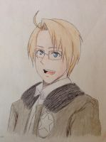 APH - America by PhyroNite