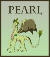 Pearl of Erore by StarGriffin