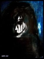 Eric Draven by Dandy-Jon