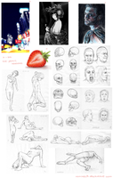 studies 2012 - march by nominee84