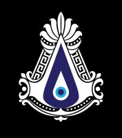 Assassin's Creed Greek Emblem by johnnygreek989