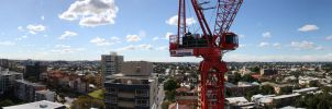 Brisbane 360 by Drakkaran