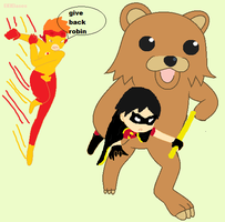young justice pedo by GuMiXx